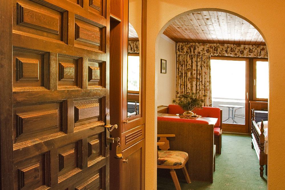 Offerte Interessanti Per Le Vacanze All Hotel Tiroler Adler In Valle Aurina